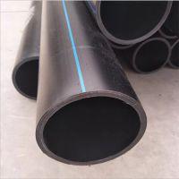 山西天勤 山西饮水管 黑色PE管生产厂家 HDPE管价格表