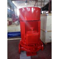 11KW消防泵扬程流量是多少XBD2.8/30-100L 稳压泵 喷淋系统 增压稳压设备