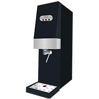 上海汉南步进式商用直饮机即开式节能开水器吧台机咖啡机品牌厂家