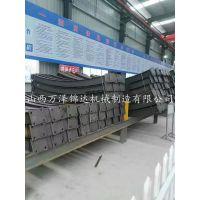 煤矿用U型钢拱架支护弯曲机