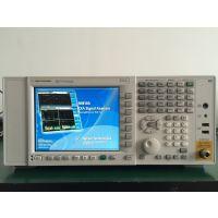 南京N9010B 无锡N9010B Agilent带NBIOT的频谱分析仪