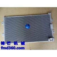 锋芒机械进口挖机配件沃尔沃EC210B空调冷凝器副厂高品质