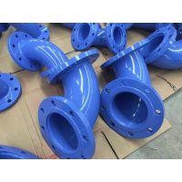 哪里生产涂塑钢管涂塑弯头的厂家做的好