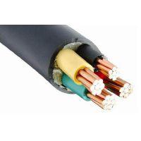 YVFR4*10阻燃耐寒型防油抗拉电气设备用徽缆特电缆