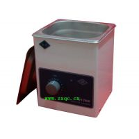 中西 小型超声波清洗机(2L 100W) 型号:TR01-QT2060A库号:M355409