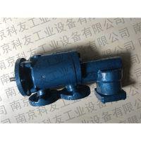 油膜轴承润滑系统ALLWEILER船用ZASV1150G8.3F-W20螺杆泵