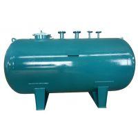 信泰1-50立方蒸气罐压力罐蒸汽储能罐生产厂家设计制造带压力容器证书