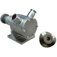 枣阳回转式容积正弦泵4-5.5kw回转式容积正弦泵的具体说明