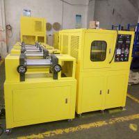 锡华XH-401CE-120开放式炼胶机 实验室开炼机 多功能橡胶混炼机 开放式炼塑机