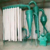 木粉机加工设备、双层机体