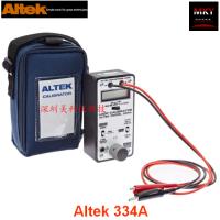美国Altek 334A 4至20mA毫安回路校验仪