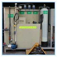 惠州电镀废水处理设备 含重金属废水处理设备 一体化处理MBR系统