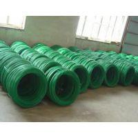 包塑丝价格 包塑丝专业厂家 颜色齐全的包塑丝