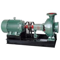 R型热水循环泵批发商,单吸离心泵,嘉禾泵业