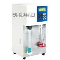 中西(LQS特价)全自动定氮仪加8孔消化炉) 型号:HJ25-ATN-300库号:M366078