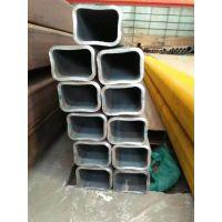 Q345B无缝管现货 镀锌方管100*100*4方管 方距管加工