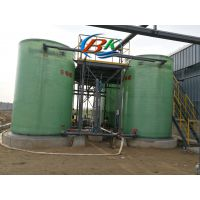 山东百科销售湖南工业污水处理设备 芬顿反应器