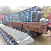 衢州 带式输送机 批量加工 正反转传送机