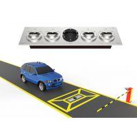 邓州固定式车底检测系统多少钱-安天下车底检查系统