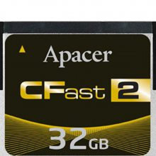 深圳市联合宇光-Apacer工业级CFast 2 SLC