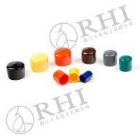 人禾/RHI 专业出售绝缘材质软质PVC圆形套管 PVC软管 保护套