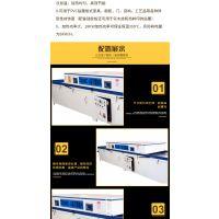 20480c全自动橱柜门覆膜机 横加温系统全自动覆膜机