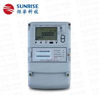 杭州炬华DTSDI1296型1级三相电子式多功能载波电能表