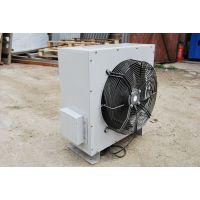 大棚专用工业热水暖风机价格_厂家_图片