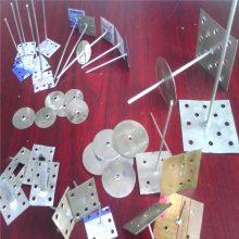 空调用焊钉 高速安全网 保温钩钉