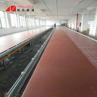 工业印花台皮 PVC皮革 数码印花机皮 抗老化台膜厂