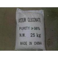 广东东莞批发销售葡萄糖酸钠 正品英文包装 国标含量99%