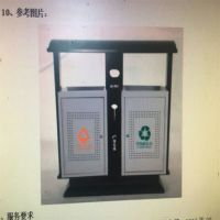 镀锌板分类垃圾桶生产工艺领先水平
