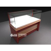 木质玻璃展柜-青海生态农牧柜-南京展柜
