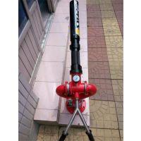 供应盛鑫pl32固定式消防炮消防泡沫炮