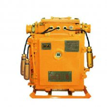 山能工矿供应 KXJ系列矿用隔爆兼本质安全型水泵水位控制器