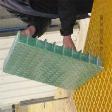 玻璃钢水沟板 养殖格栅 地沟格栅板