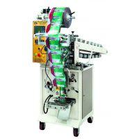 专业生产链斗式半自动包装机械 干果小袋混合包装立式包装机