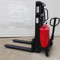 集宁吨电动堆高车 电动葫芦提升机优质服务