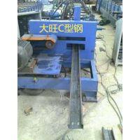 全自动80-300型C型钢设备专业生产厂家