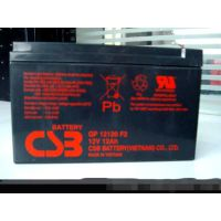 CSB蓄电池GP12260 CSB蓄电池12V26AH含税/报价/参数