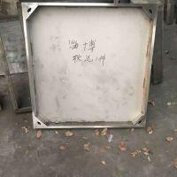 金聚进 600*600不锈钢镶边井盖 不锈钢方形井盖直销价格更优惠