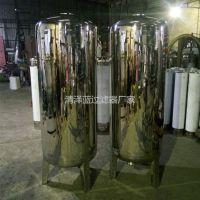 厂家直销 海南海口市农村自来水过滤设备5吨每小时拦截泥沙过滤器