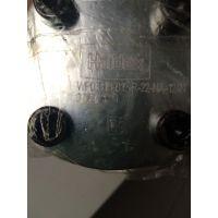 现货供应Haldex液压齿轮泵WP03B1B-012-R-22-NA-124N
