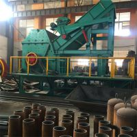 厂家直销废金属压块破碎机 1600报废汽车壳粉碎机 暖气片散热器破碎机