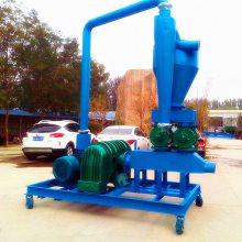 [都用]棉籽装仓气力输送机 20吨水泥粉气力吸粮机 黄豆出入仓库吸粮机