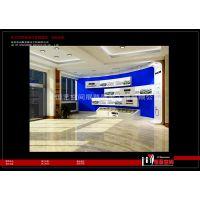 大连展厅设计服务_展厅设计公司|恒艺空间展览展示公司