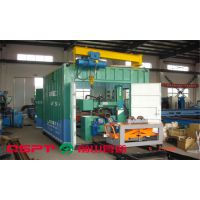 前山管道专业 管道自动焊接工作站(E型) 环缝自动焊机