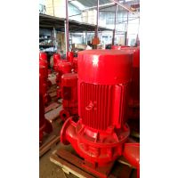 消防泵启动方式XBD7/35-80L/HY 消防喷淋泵