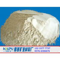 白色黄色钙基膨润土饲料肥料填充陶瓷饲料肥料河南信阳白色黄色均有膨润土