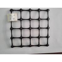 广州土工格栅厂家直销15-50KN型号齐全双拉塑料土工格栅欢迎选购18562379019